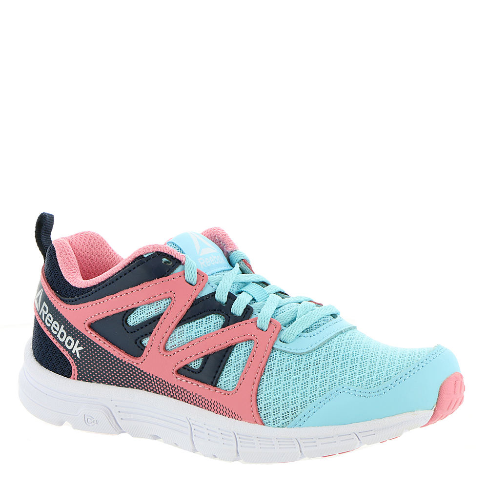 Reebok Run Supreme 2.0 Girls' Toddler-Youth Blue Running 12 Toddler M 826239BLU120M