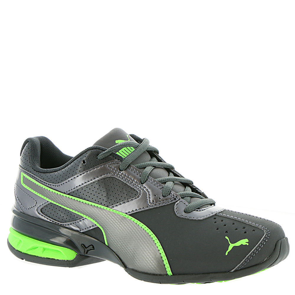 PUMA Tazon 6 SL Jr Boys' Youth Black Running 6.5 Youth M 822989ASP065M
