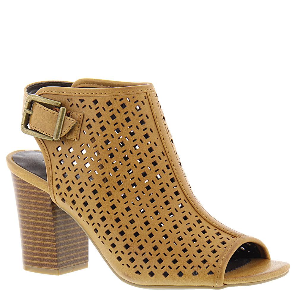 White Mountain Serina Women's Tan Sandal 7.5 M