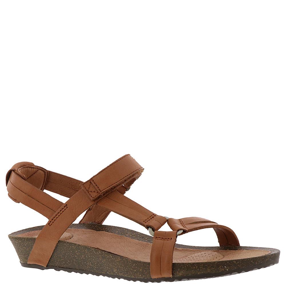 Teva Ysidro Universal Women's Brown Sandal 7 M