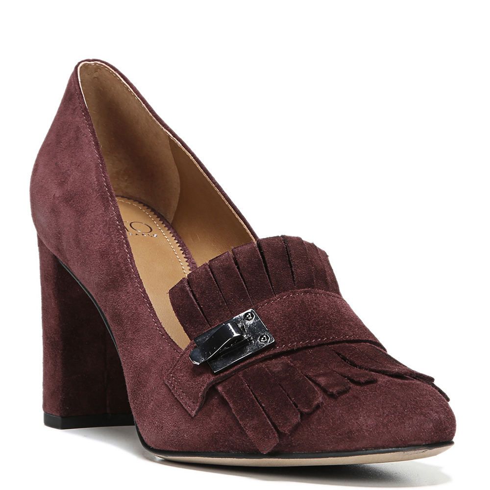 Franco Sarto's wiki: More than just a footwear and handbag brand name, Franco Sarto is the man and the driving inspiration behind the passion of his designs. Franco Sarto, an Italian designer, knew shoes and fashion were his life.