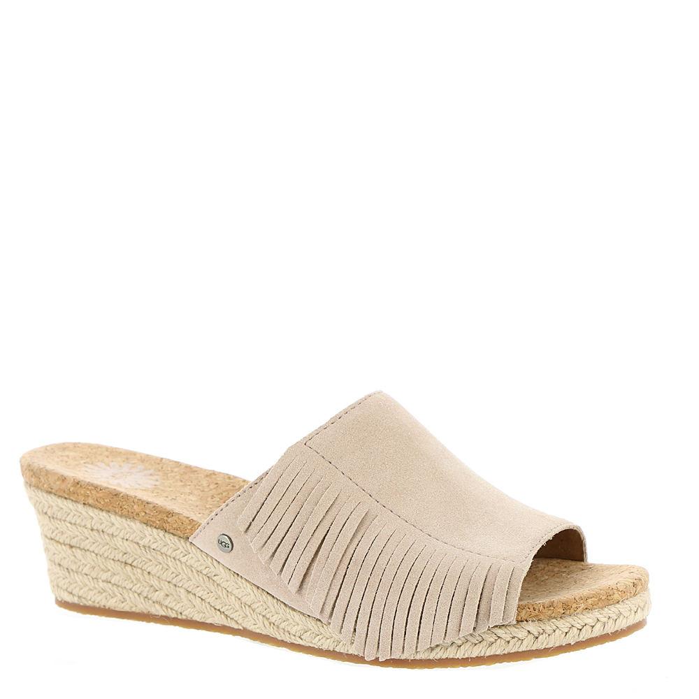 UGG Danes Women's Tan Sandal 10 M