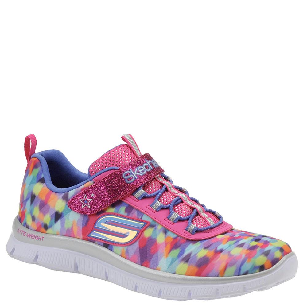 Skechers Skech Appeal -Color Daze Girls' Toddler-Youth Mu...