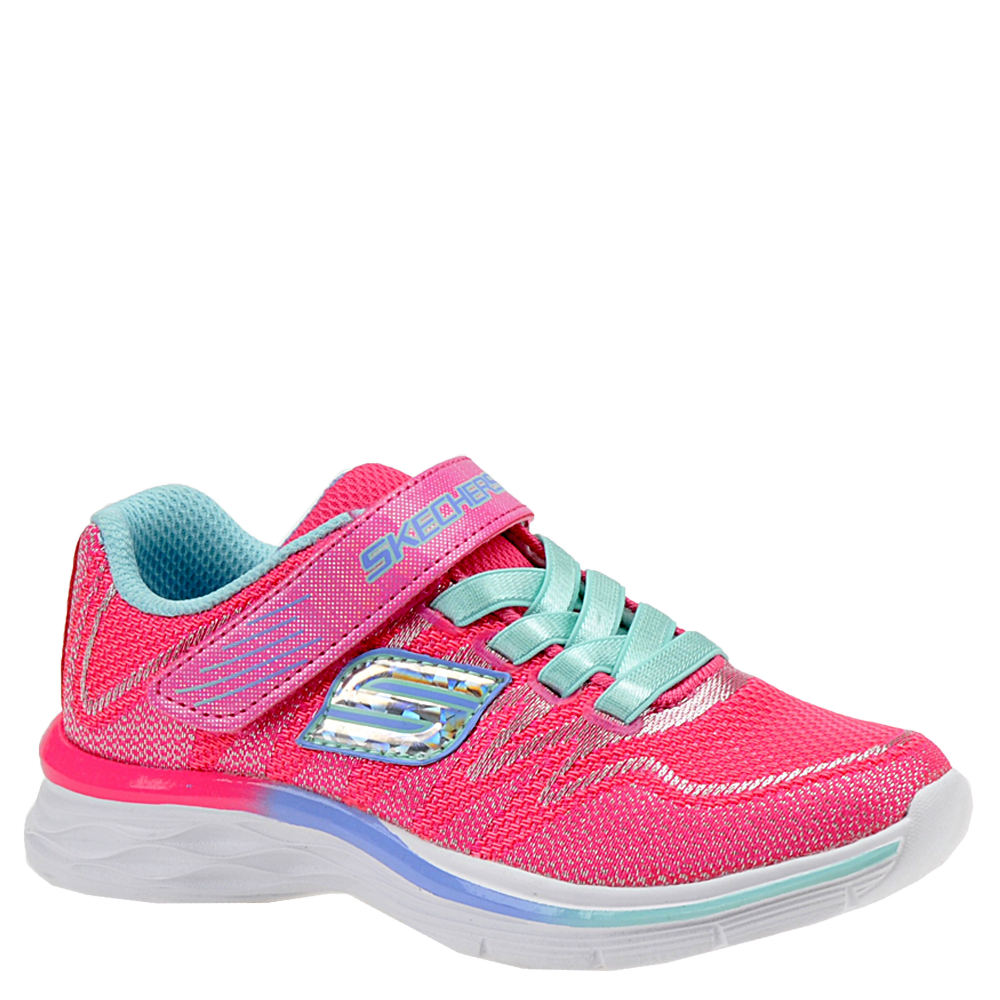 Skechers Dream N Dash-Whimsy Girl Girls' Toddler-Youth Pi...
