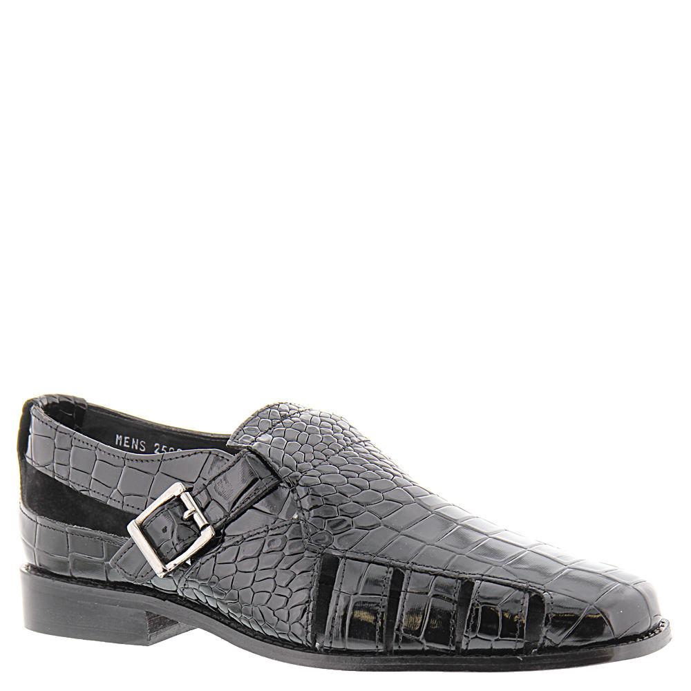 Stacy Adams Sabella Men's Black Sandal 8 M