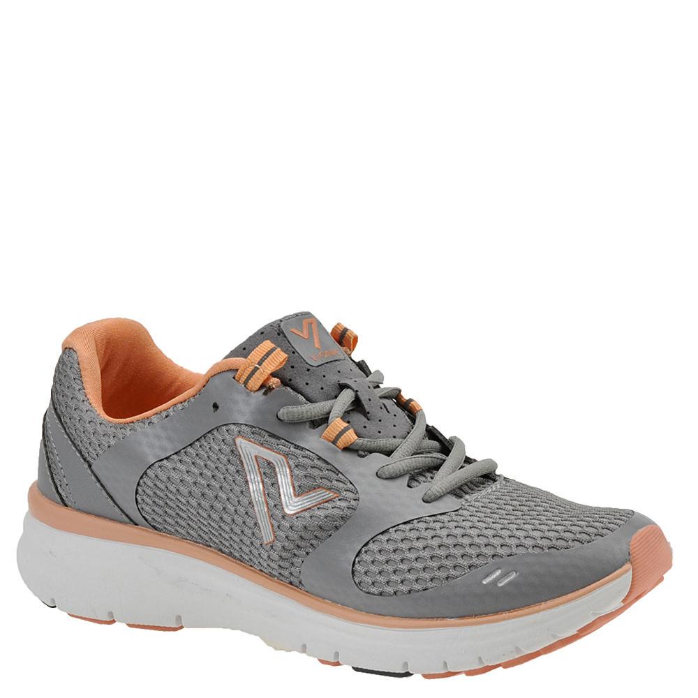 Vionic with Orthaheel Elation 1.0 Women's Grey Walking 10 M