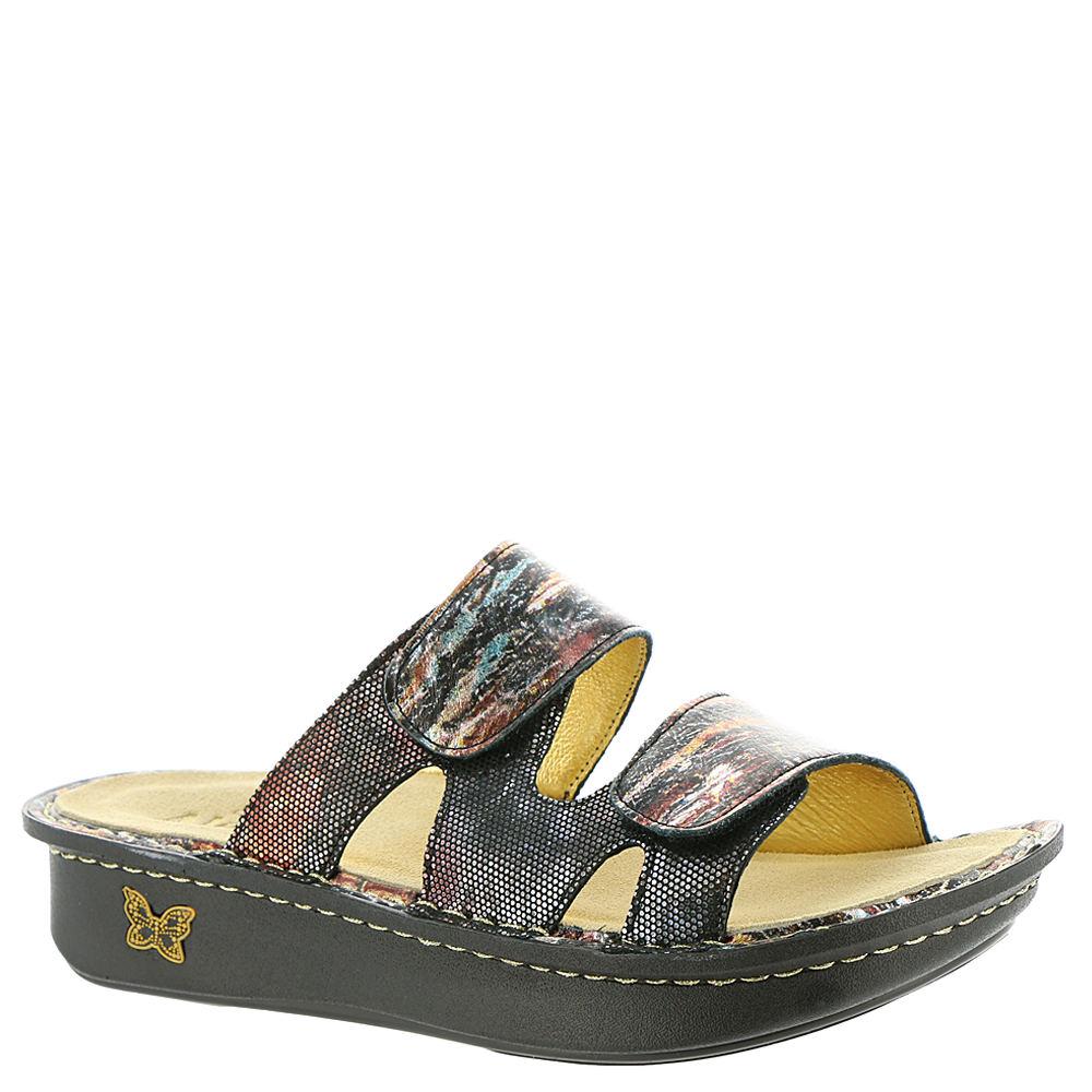 Alegria Camille Women's Multi Sandal Euro 39      US 9 M
