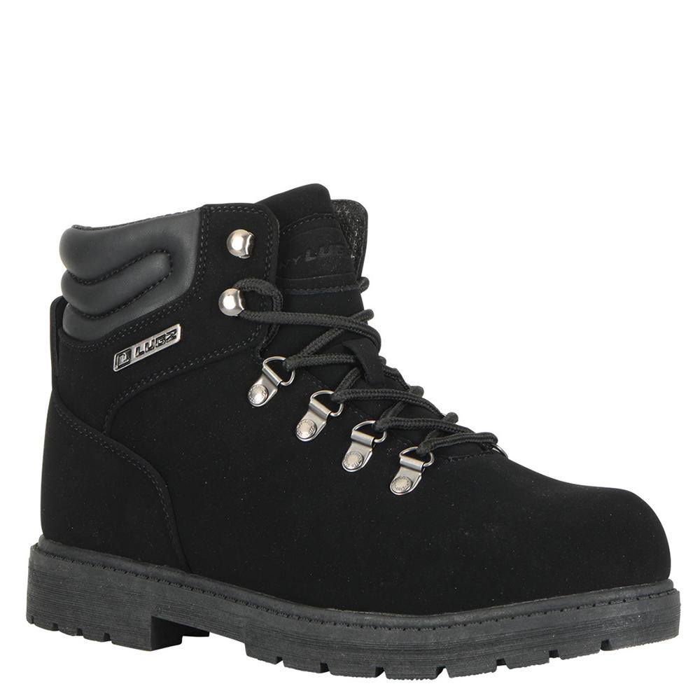 Lugz Mens Casual Mid Top Comfortable Work Boots Drifter Ballistic Lugz Mens Casual Mid Top Comfortable Work Boots Drifter Ballistic. Lugz Mens Casual Mid Top.