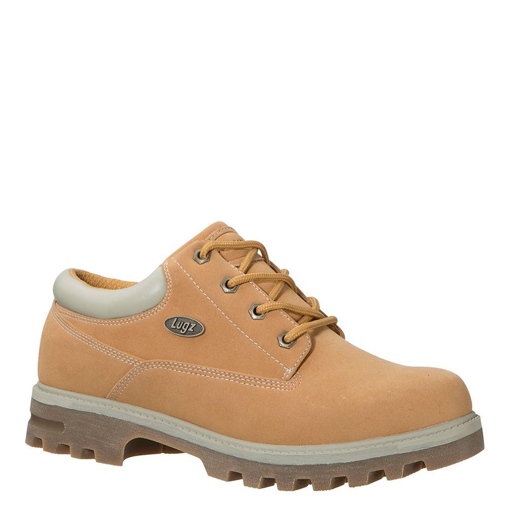 Lugz Empire LO Wr EEE Men's Tan Boot 8.5 M