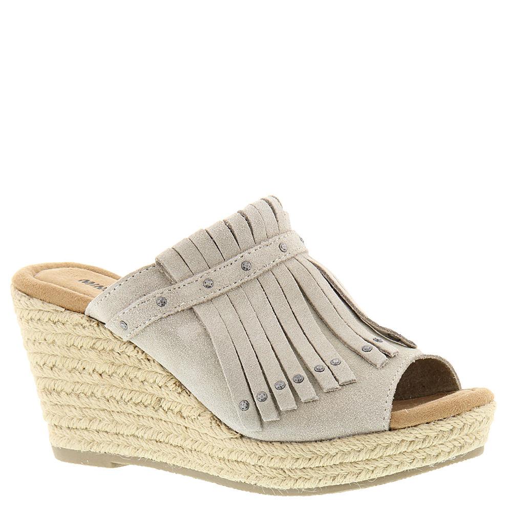Minnetonka Quinn Women's Bone Sandal 6 M