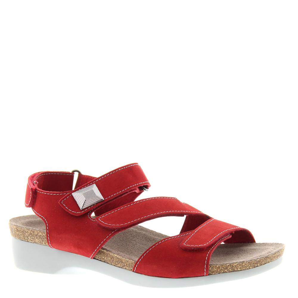 MUNRO Antila Women's Red Sandal 11 W