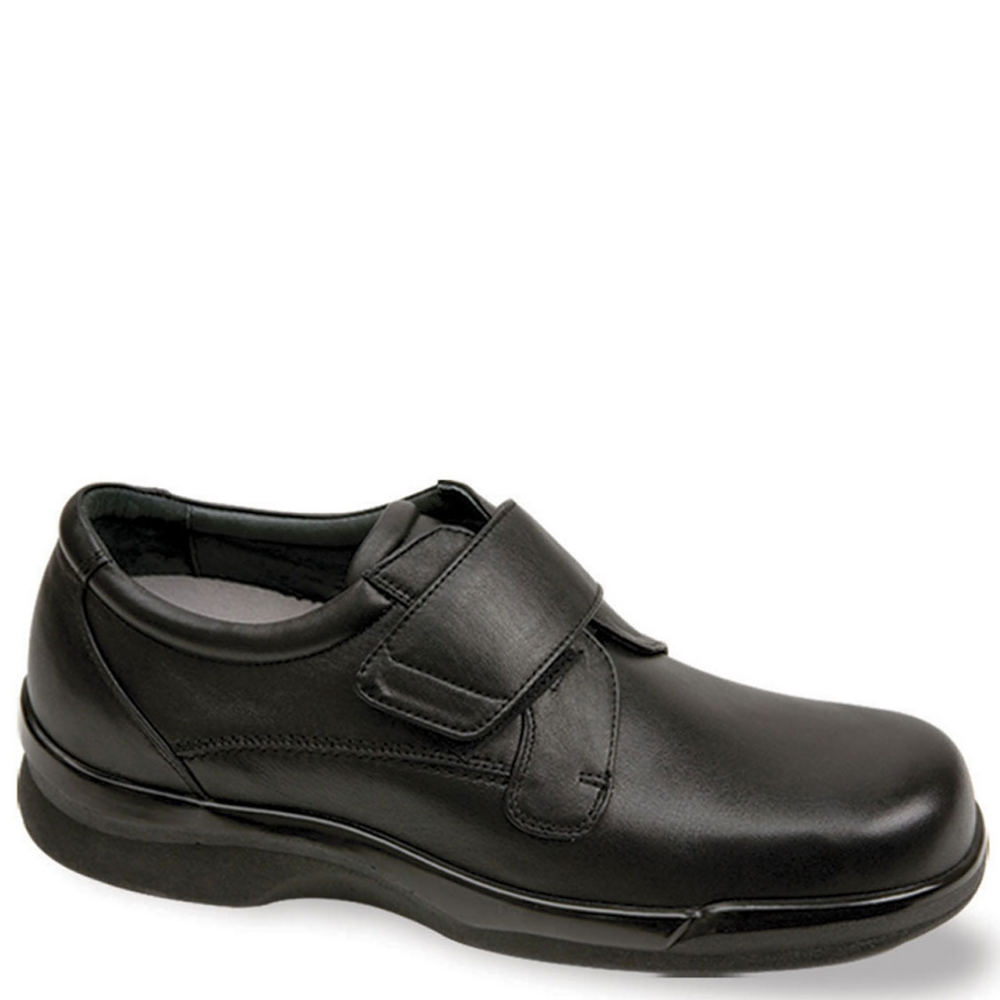 Apex Digital Classic Strap Oxford Men's Black Oxford 7 XW