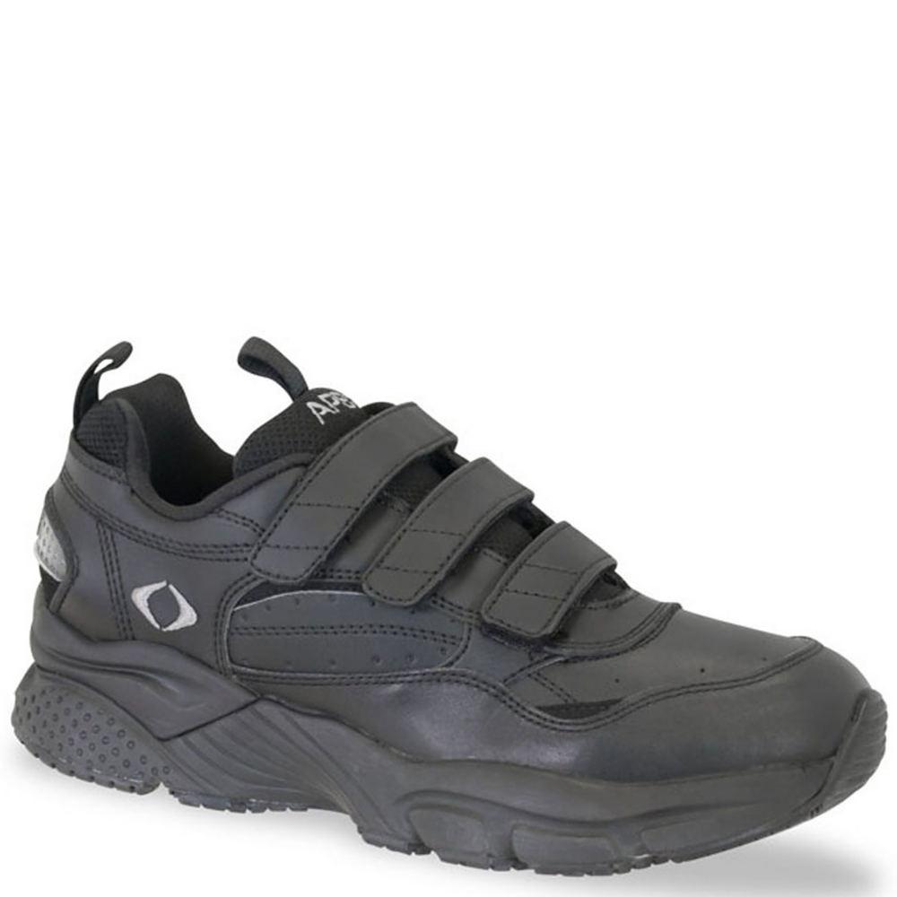 Apex 3-Strap X Walker Men's Black Walking 6.5 M