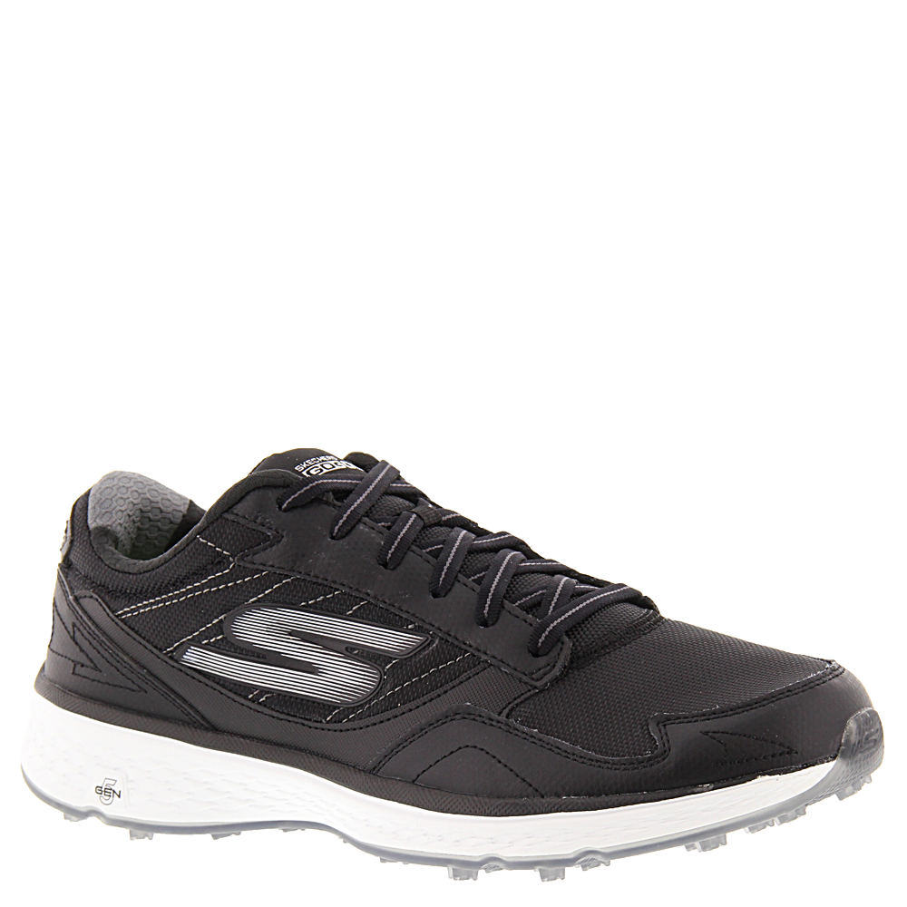 Skechers Performance Go Golf Fairway Men's Black Golf 8 M