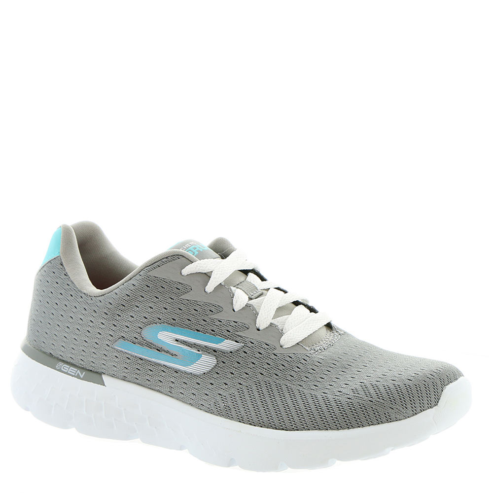 Skechers Performance Go Run 400-Sole Women's Grey Running 11 M 537349GRY110M