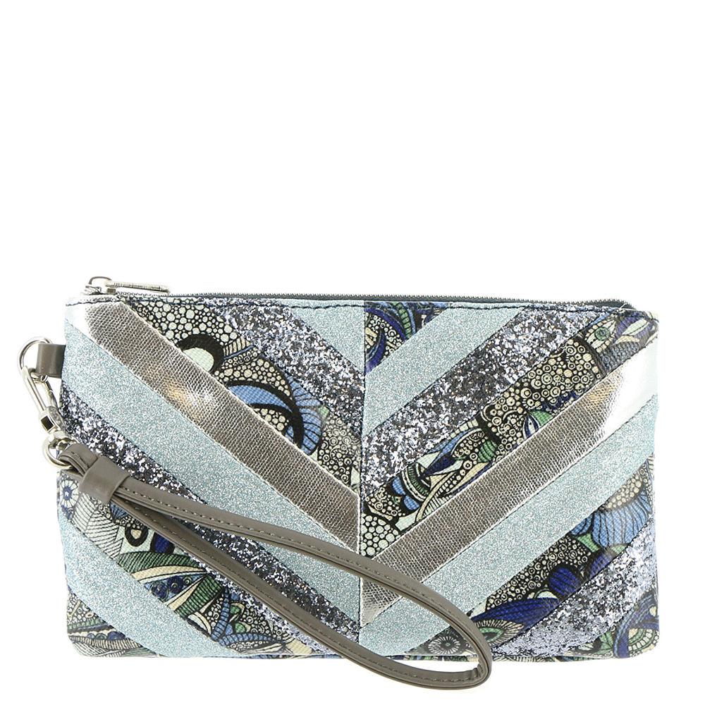 Sakroots-Artist Circle Charging Wrist Wallet Blue Misc Accessories No Size 547240BLU