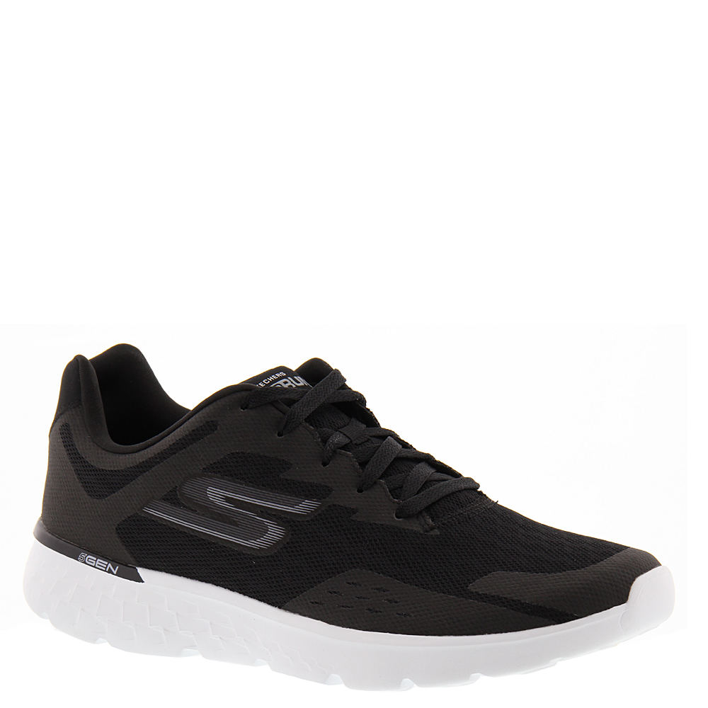 Skechers Performance Go Run 400-Disperse Men's Black Running 10.5 M 649022BLK105M