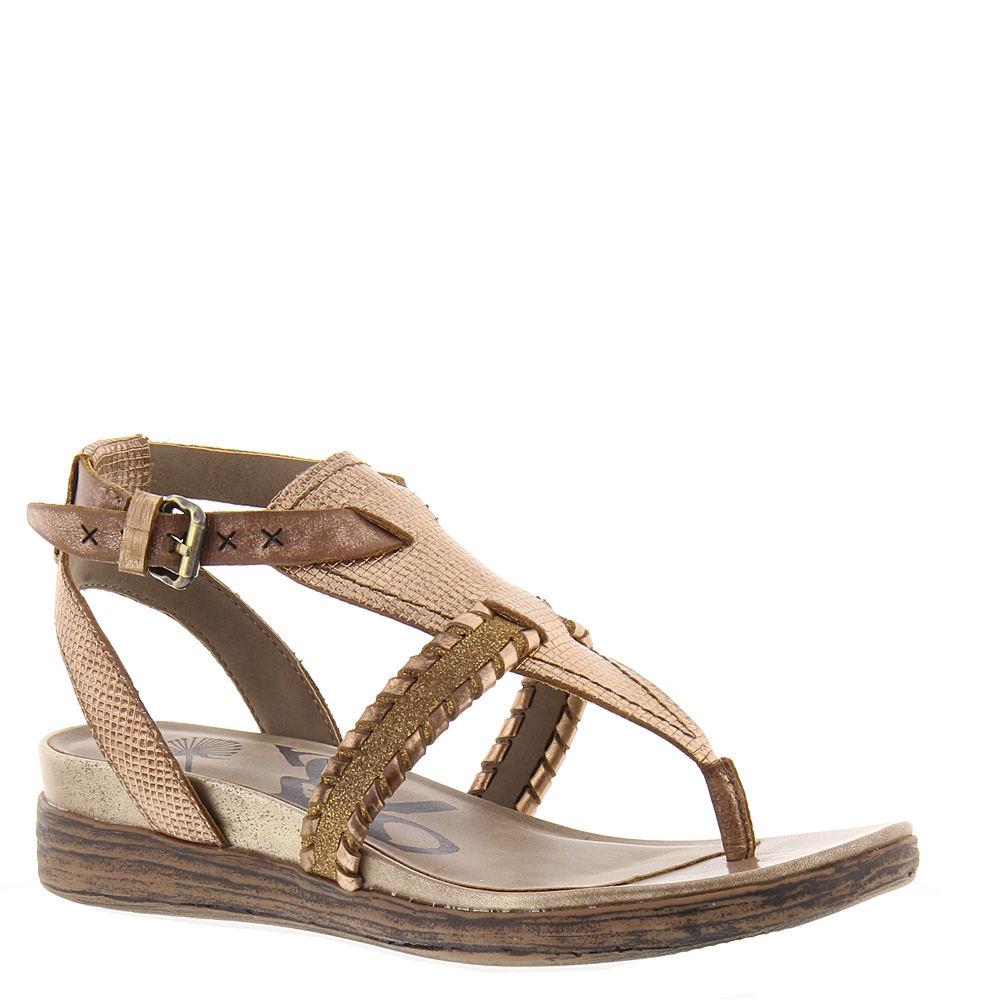 OTBT Celestial Women's Bronze Sandal 6 M
