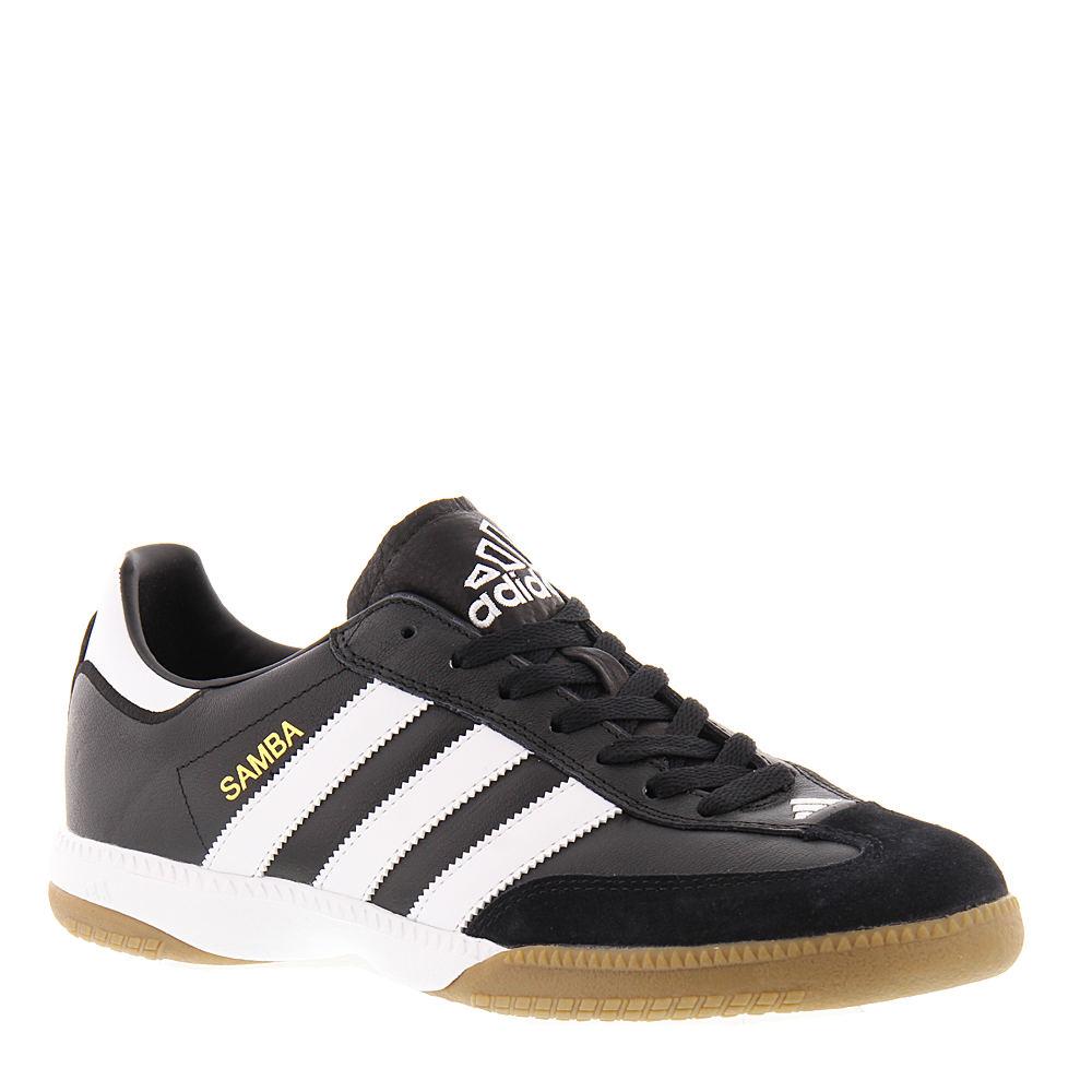 adidas Samba Millennium Men's Black Soccer 11.5 M 649054BLK115M