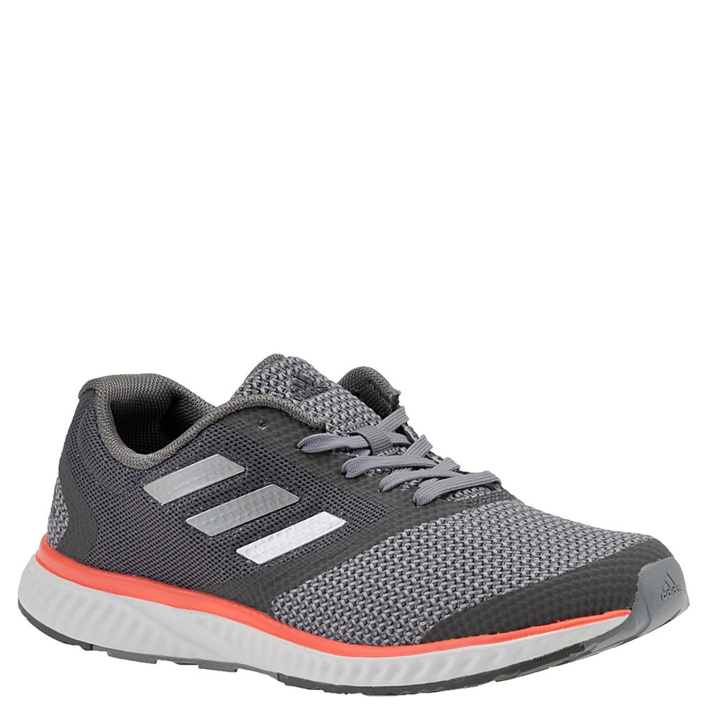 adidas Edge RC Women's Grey Running 8 M 538138GRY080M
