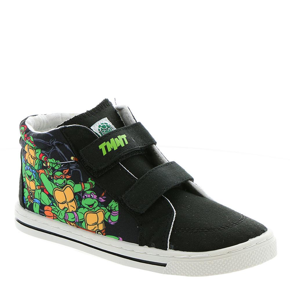 Nickelodeon TMNT Sneaker CH28738 Boys' Toddler Black Oxfo...