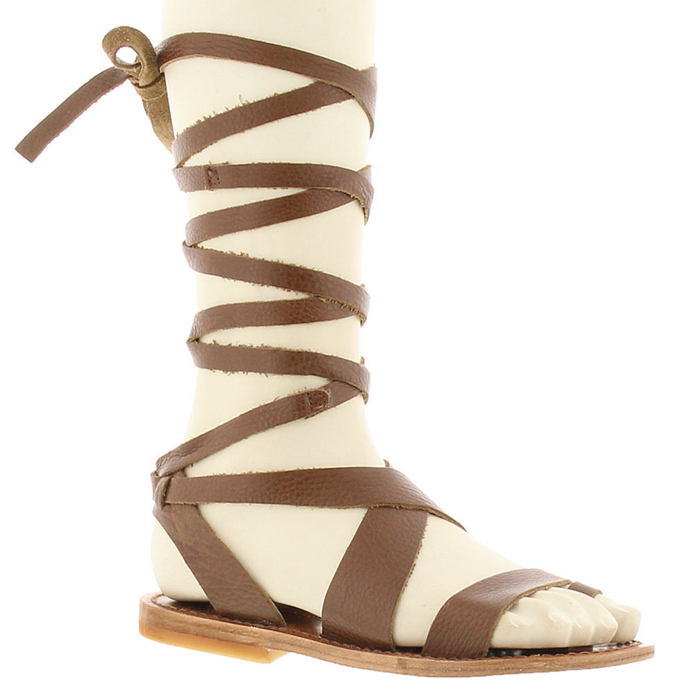 Sbicca Zaylee Women's Brown Sandal 8 M