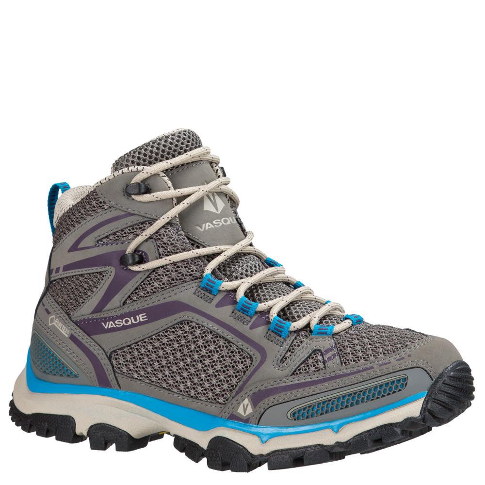 Vasque Inhaler II GTX Women's Grey Boot 9 M