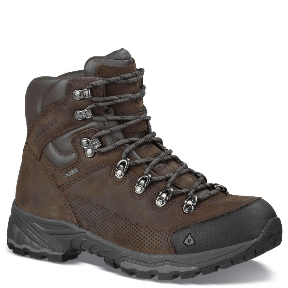 Vasque St. Elias GTX Men's Brown Boot 7 M
