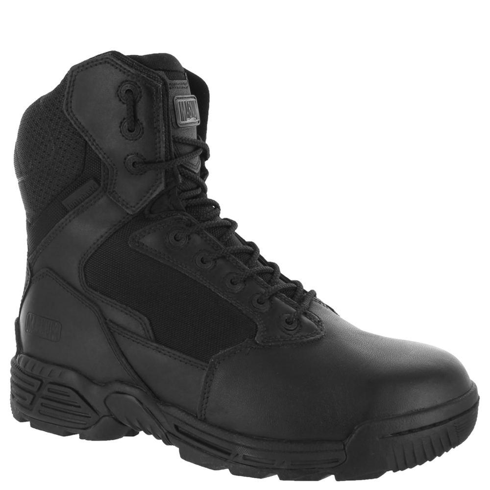 Magnum Boots Stealth Force 8.0 SZ CT WPI Men's Black Boot...
