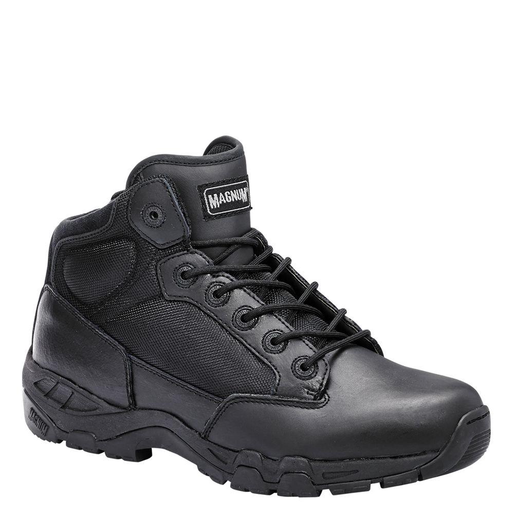 Magnum Boots Viper Pro 5 SZ WP Men's Black Boot 9 D