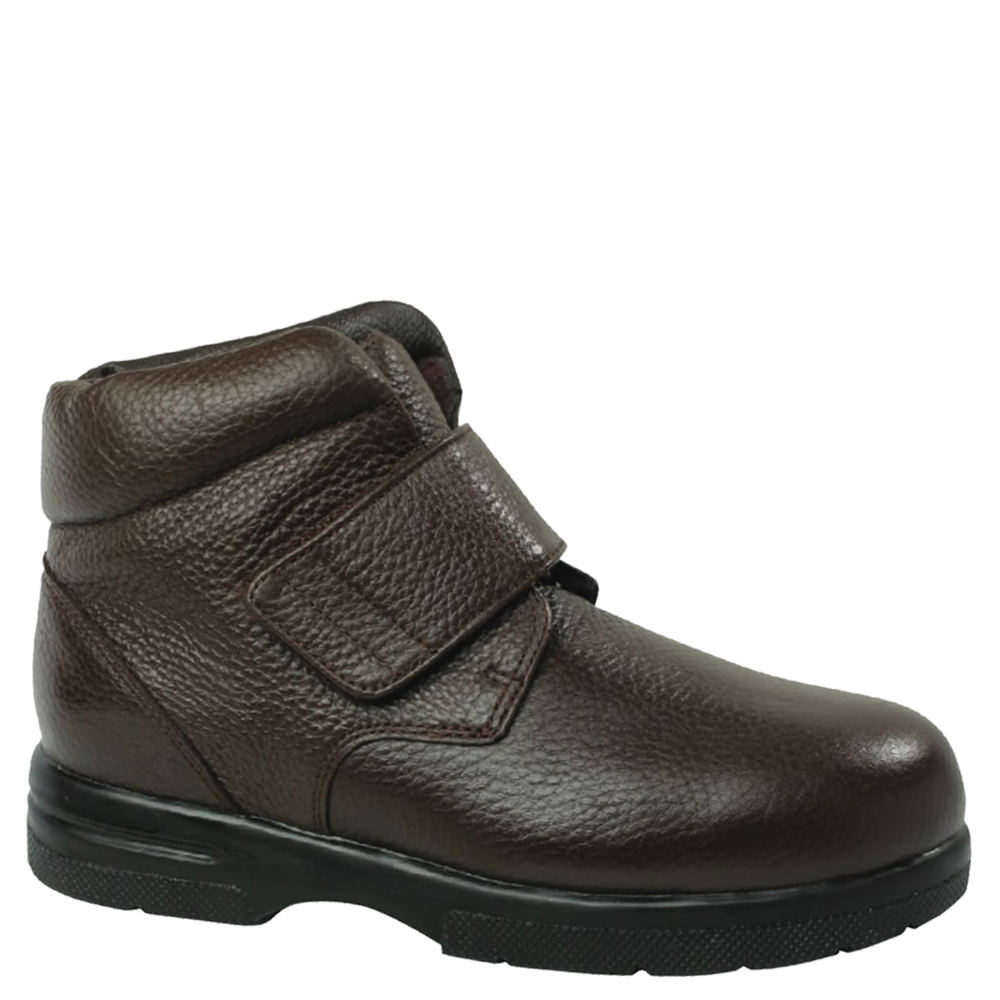 Drew Big Easy Men's Brown Boot 8.5 W