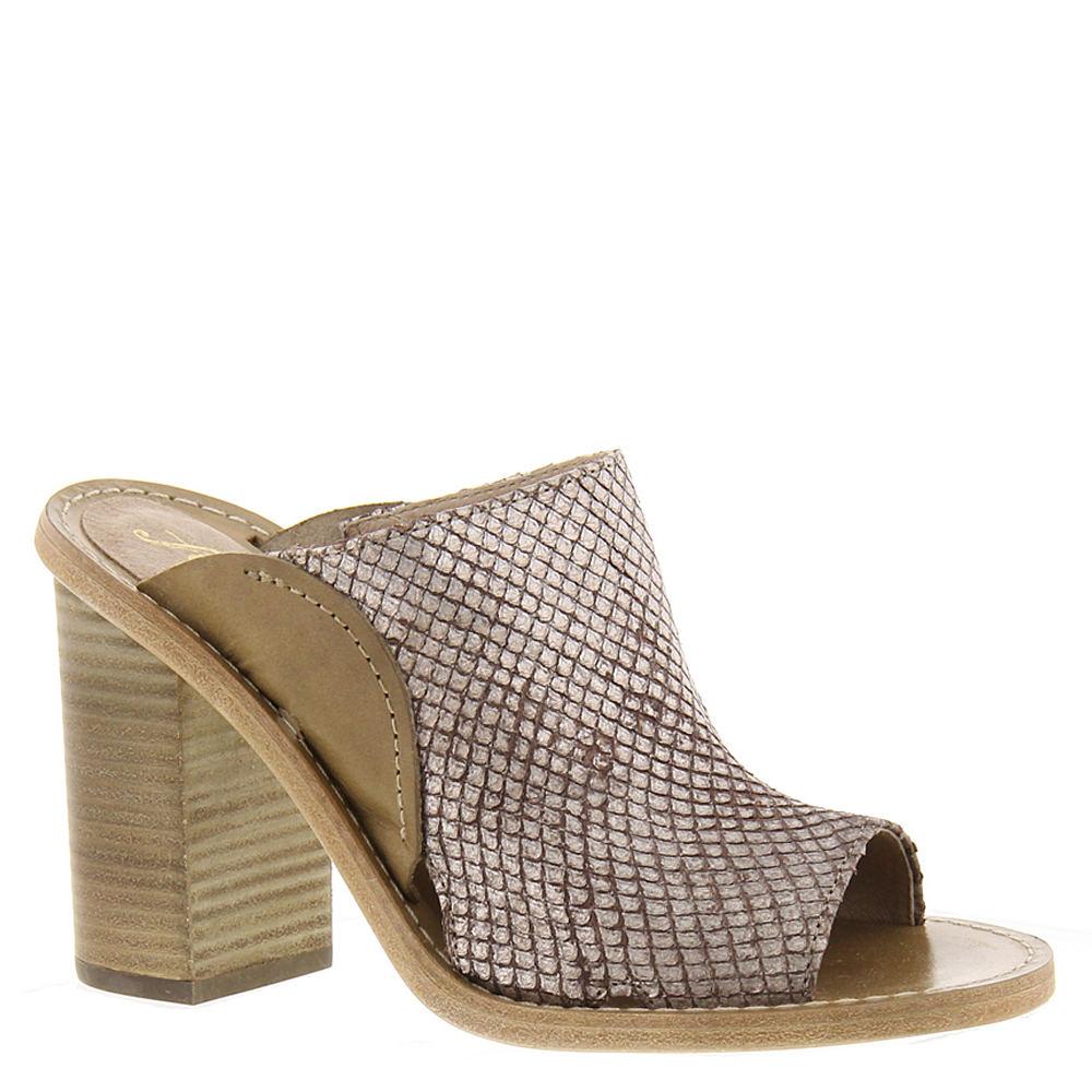 Free People Phantom Mule Women's Grey Sandal Euro 41 US 10.5 - 11 M 539045GRY410M