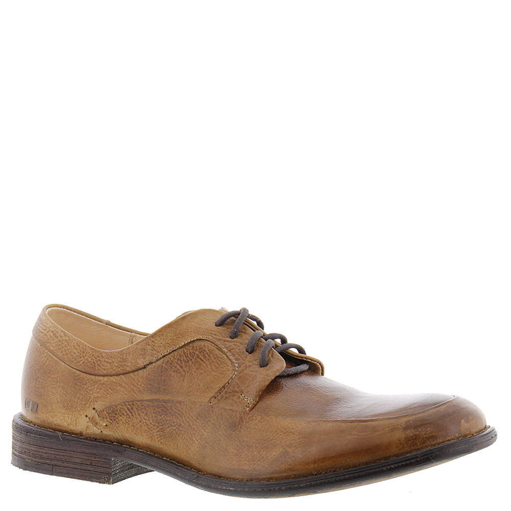 Bed:Stu Benny Men's Tan Oxford 11 M
