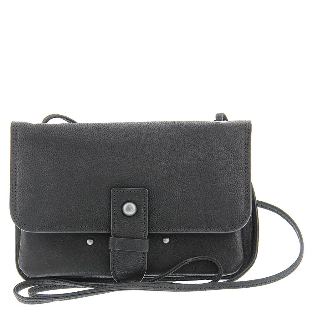 Lucky Brand Liza Convertible Wallet Black Misc Accessorie...