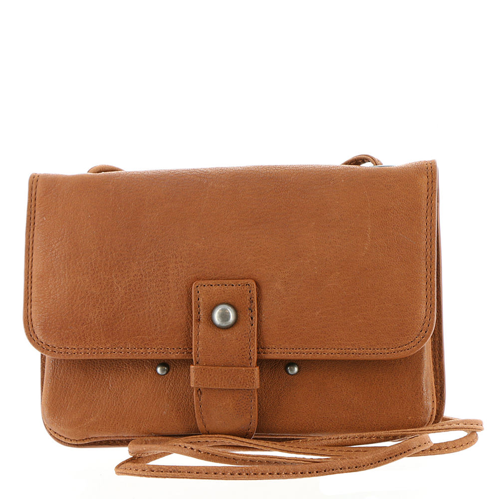 Lucky Brand Liza Convertible Wallet Brown Misc Accessorie...