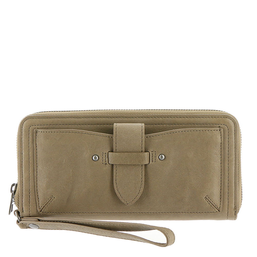 Lucky Brand Liza Wallet Brown Misc Accessories No Size