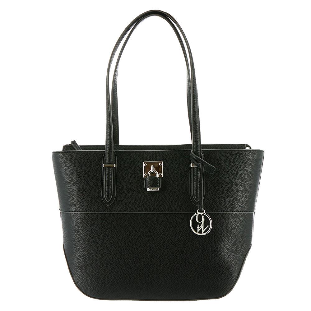 Nine West Reana Tote Bag Black Bags No Size