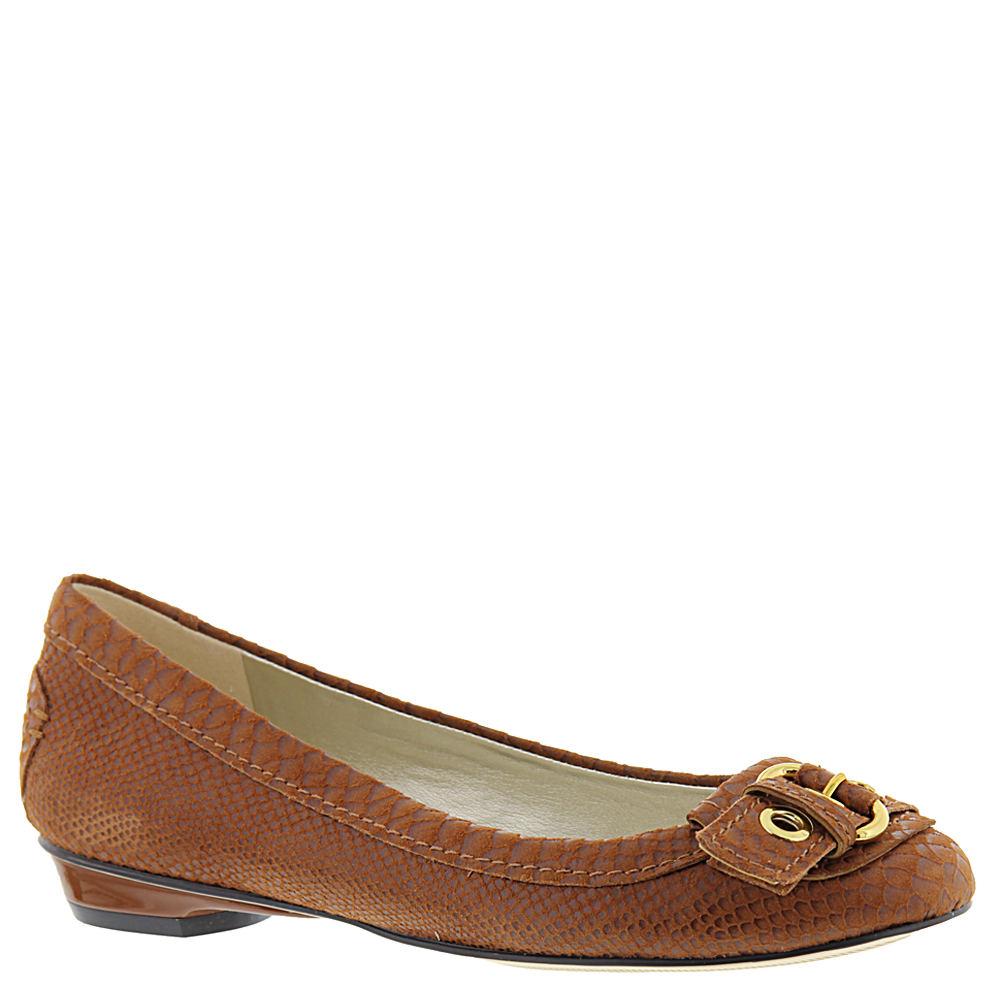 Anne Klein Mady Women's Brown Slip On 6 M