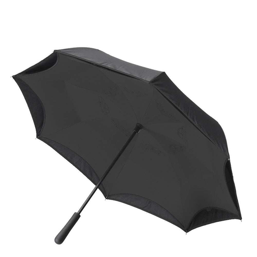 Emson Better Brella Umbrella Black Misc Accessories No Size