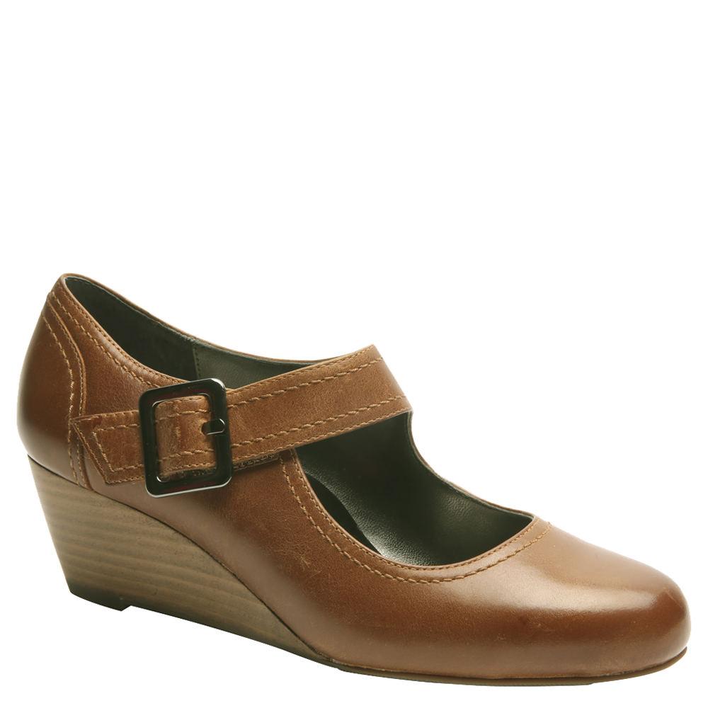 Ros Hommerson Havana Women's Brown Slip On 8.5 N