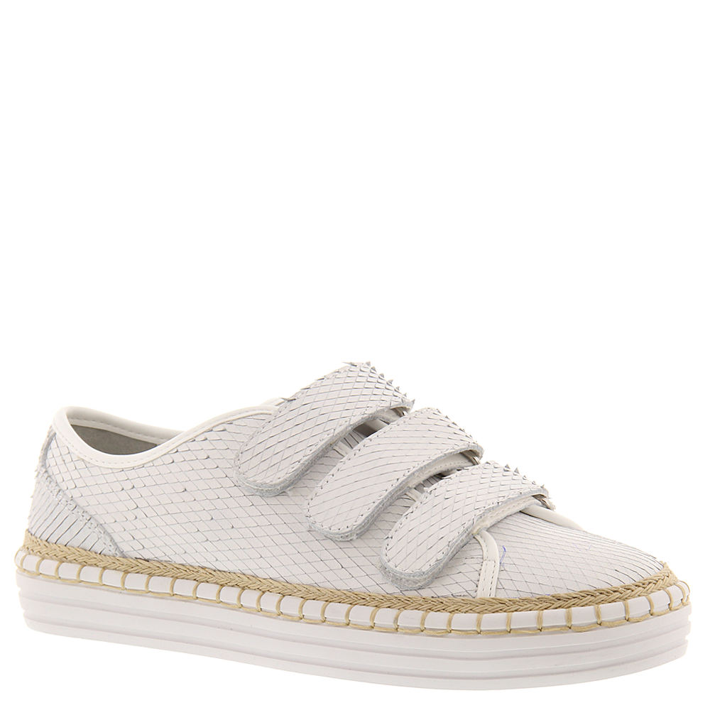 Fergie Grove Women's White Slip On 6 M