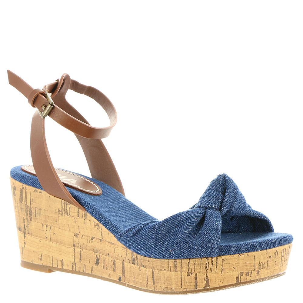 Mia Diane Women's Blue Sandal 8 M