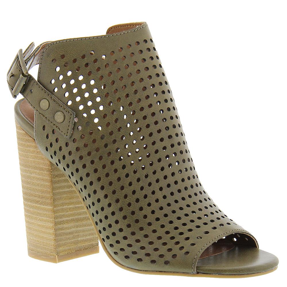 DOLCE by Mojo Moxy Dalston Women's Green Sandal 8 M