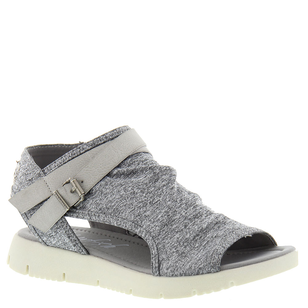 Blowfish Baja Women's Grey Sandal 6.5 M 540751GRY065M