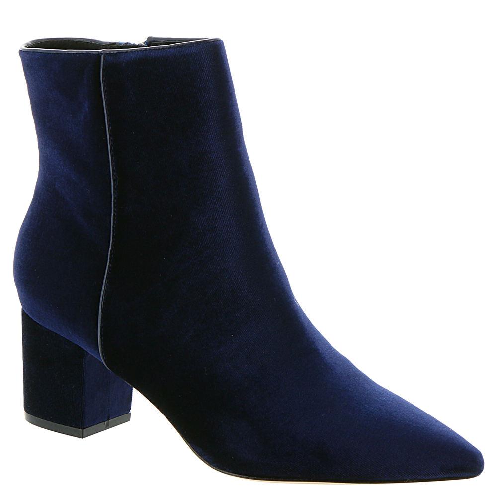 Steven By Steve Madden Bollie Women's Blue Boot 6 M 540772BLU060M