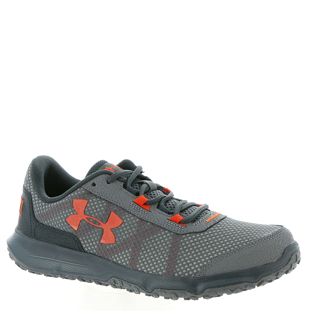 Under Armour Toccoa Men's Grey Running 10 W