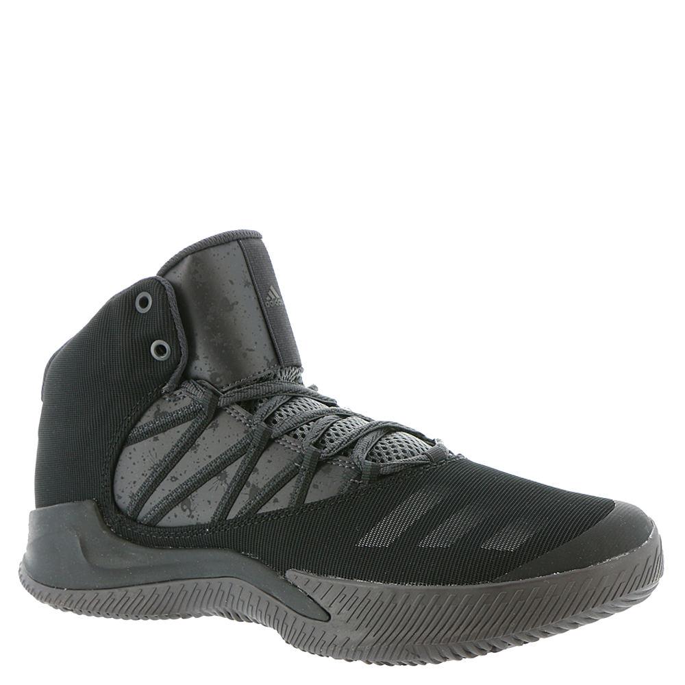 Adidas Infiltrate Men's Black Basketball 8.5 M