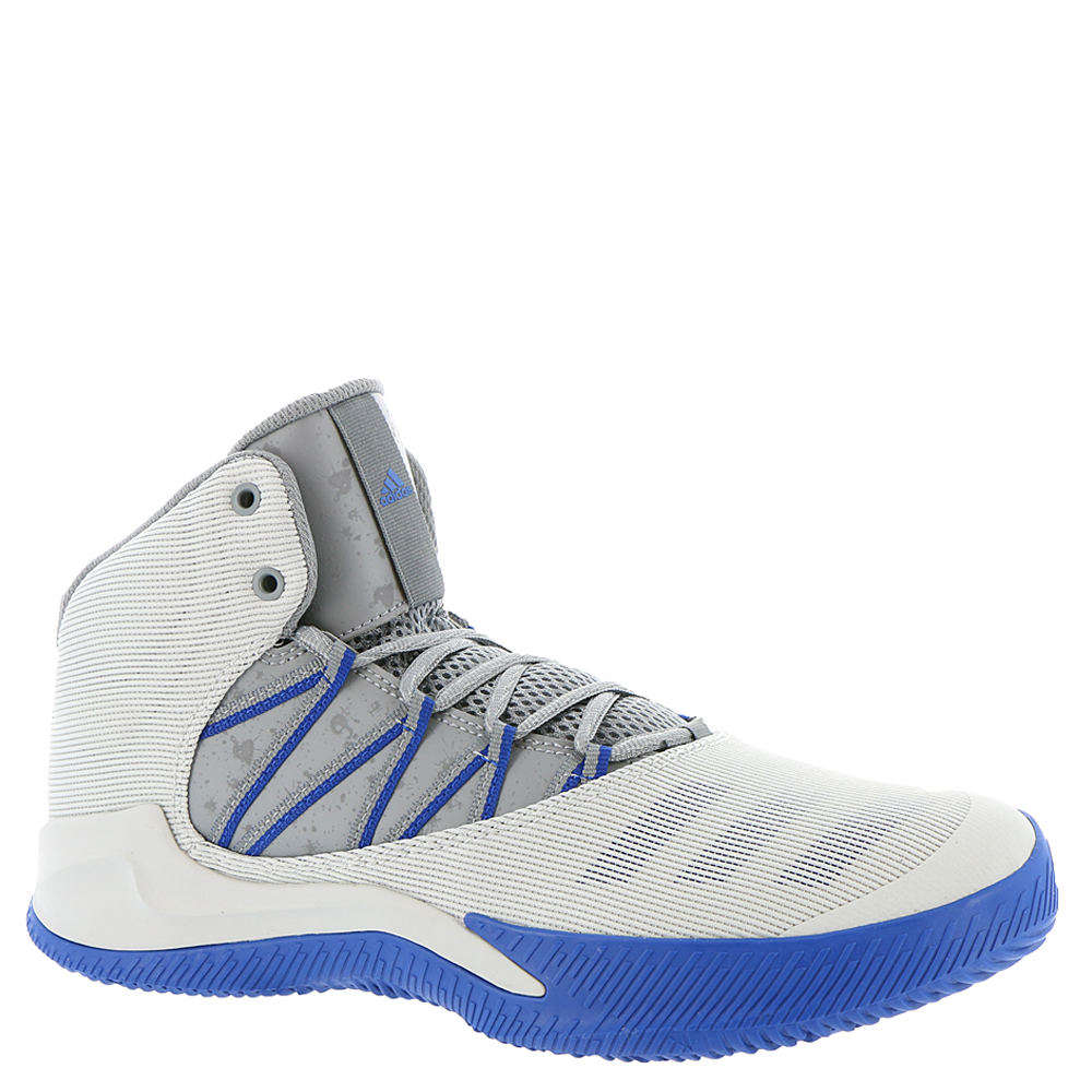 Adidas Infiltrate Men's Grey Basketball 8.5 M