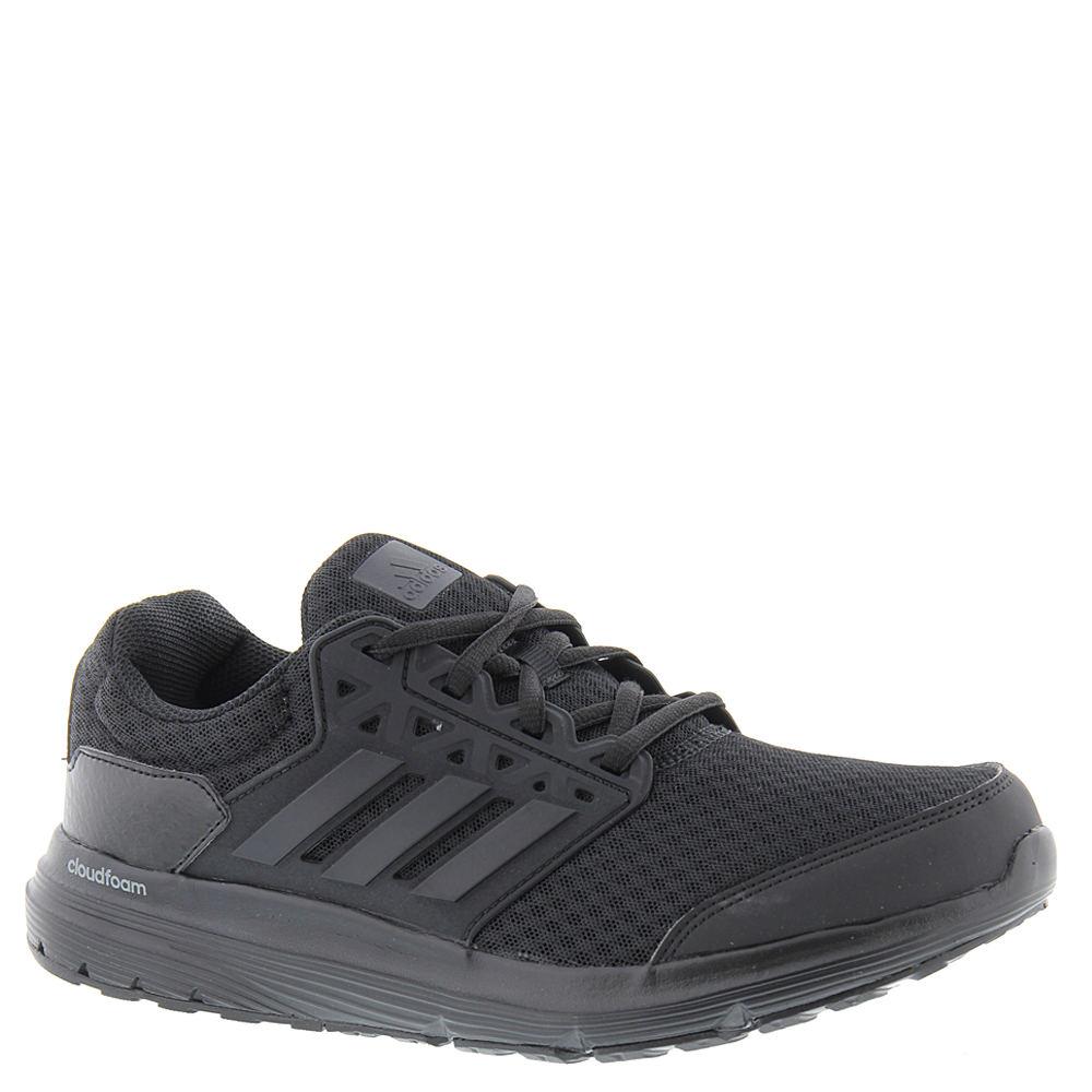 adidas Galaxy 3 Men's Black Running 9.5 W 671885BLK095W