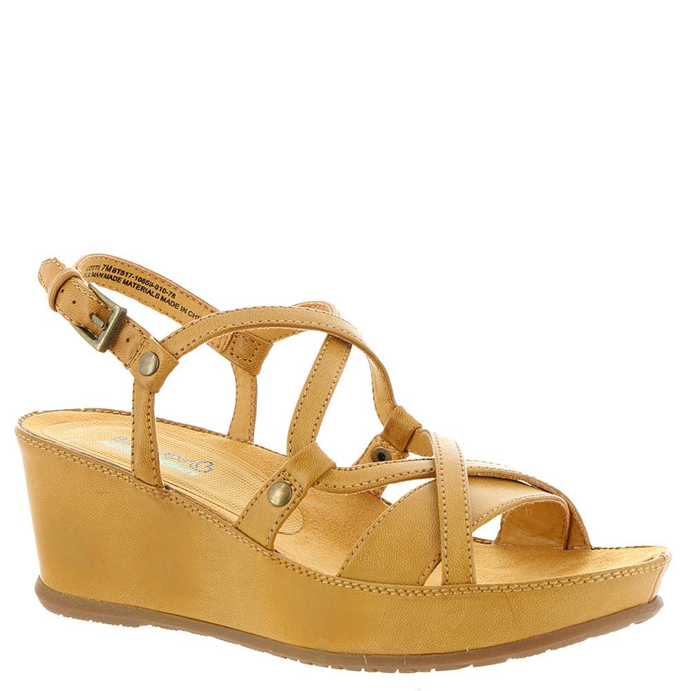Bare Traps Lotti Women's Brown Sandal 9 M